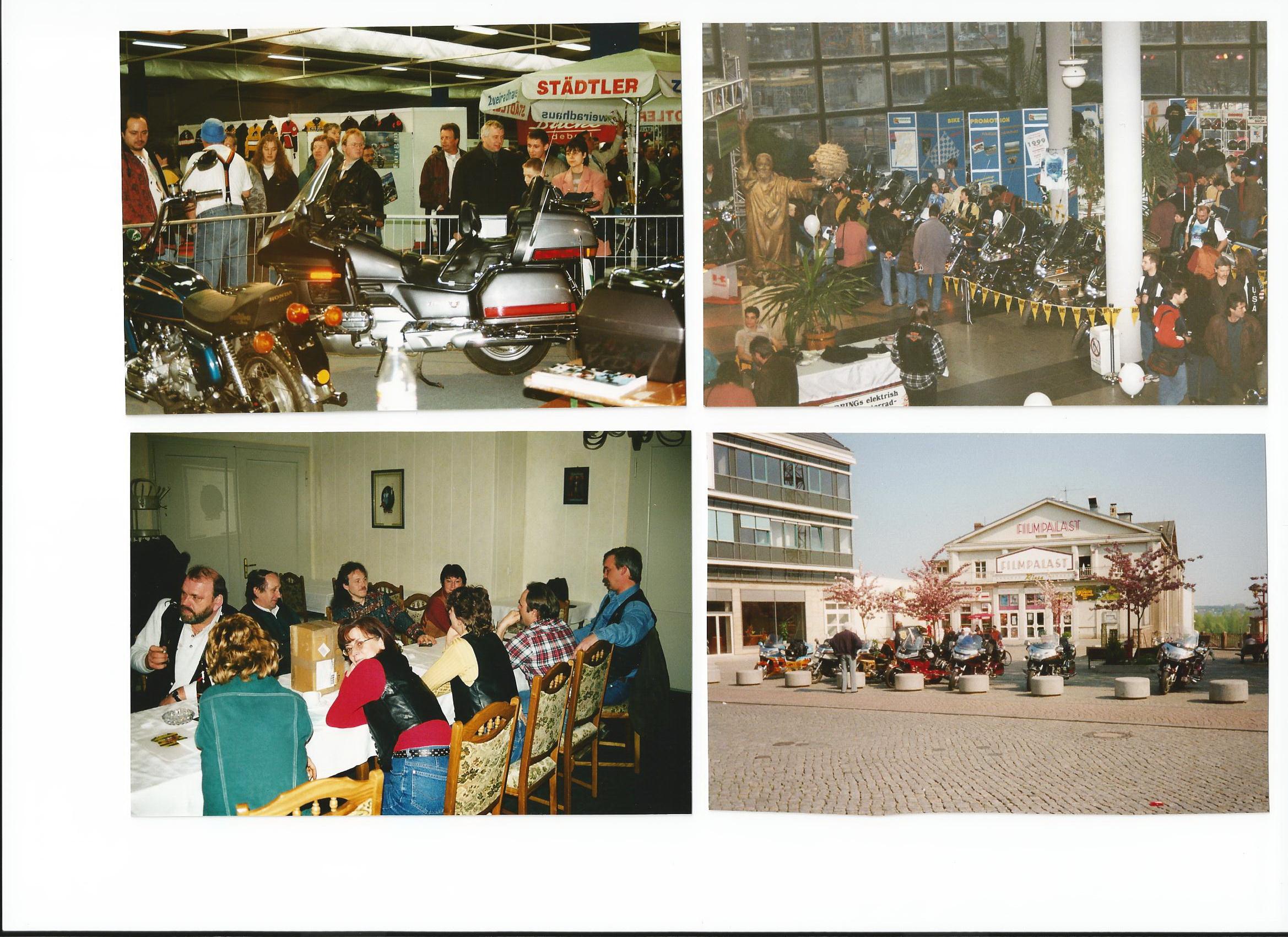 GWST Bilder 1998