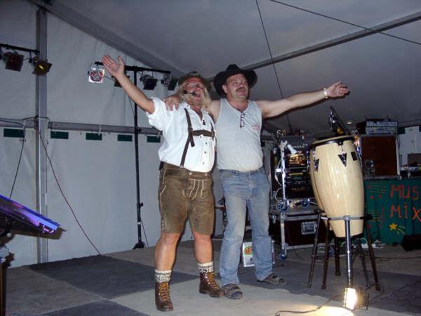 GWST Treffen 2003