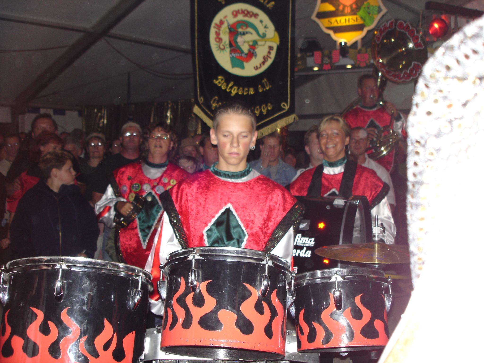 GWST Treffen 2004